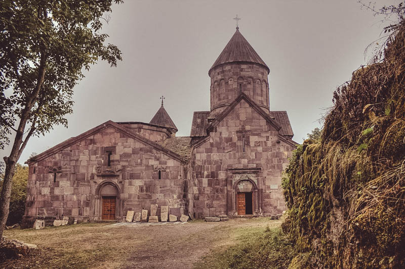 Holy Saviour's Church Gyumri