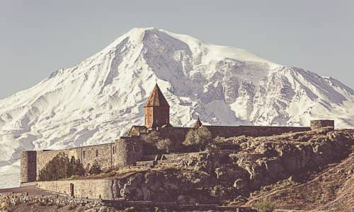 MyCaucasus Travel
